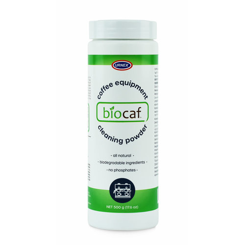 URNEX URNEX Biocaf (Cafiza) Poudre nettoyante 500G