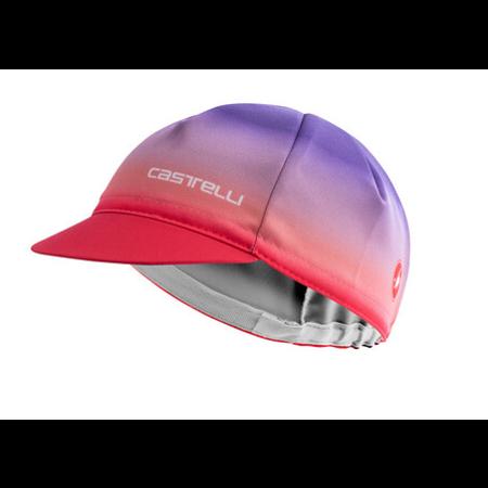 CASTELLI CASTELLI Cap Gradiant Femme