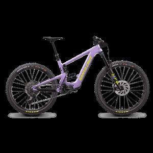 2022 SANTA CRUZ Bullit MX CC  Kit S