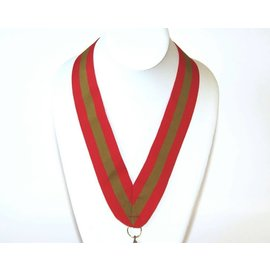 Ancient Order of Saint Barbara Ribbon