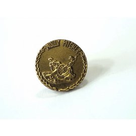 Molly Pitcher Lapel Pin