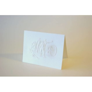 Artillery Action 10 Pack of Note Cards