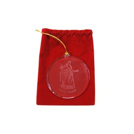 Molly Pitcher Ornament