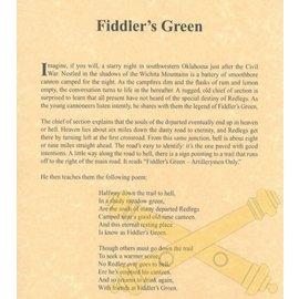 Fiddler's Green Legend (11X14)