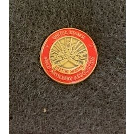 USFAA Lifetime Member Lapel Pin