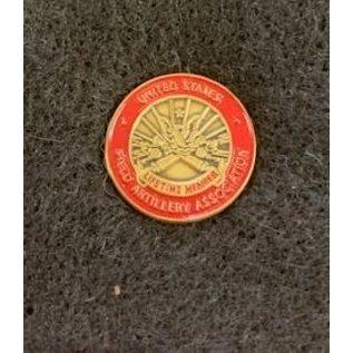 USFAA Lifetime Member Lapel Pin