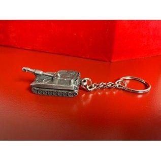 Paladin Pewter Key Chain