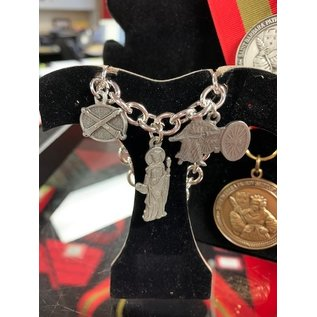 Bracelet with Charms Combo Special