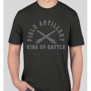 King of Battle T-Shirt - X Large