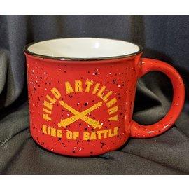 13 oz Ceramic Camp Mug
