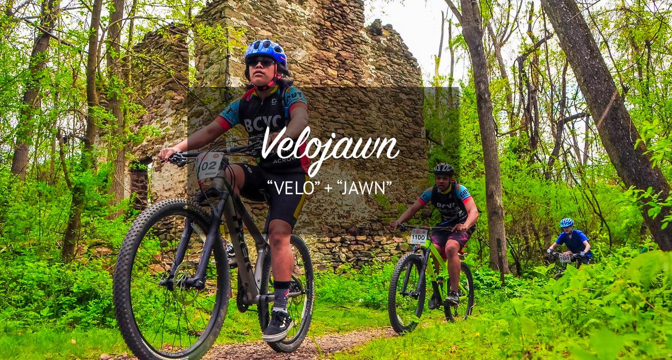 Velo + Jawn