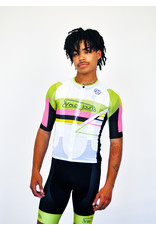 Verge Summer Kit-Jersey VJ Lato SS Men