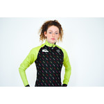 Verge Winter Jacket Wom VJ Aero Therm
