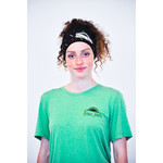 Custom Ink Bella Canvas Bella Canvas Tri Blend T shirt Green Tri-Blend