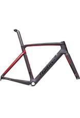 Wilier XS Cento10Pro Frameset Black/Red