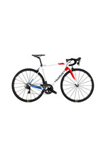 Wilier XS  Zero7 Frameset Red/White/Blue
