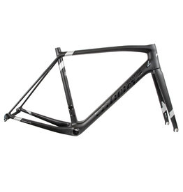 Wilier Small  Zero 6 Frameset Black/Grey