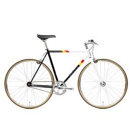 State Bicycle Co Single Speed 4130 Van Damme
