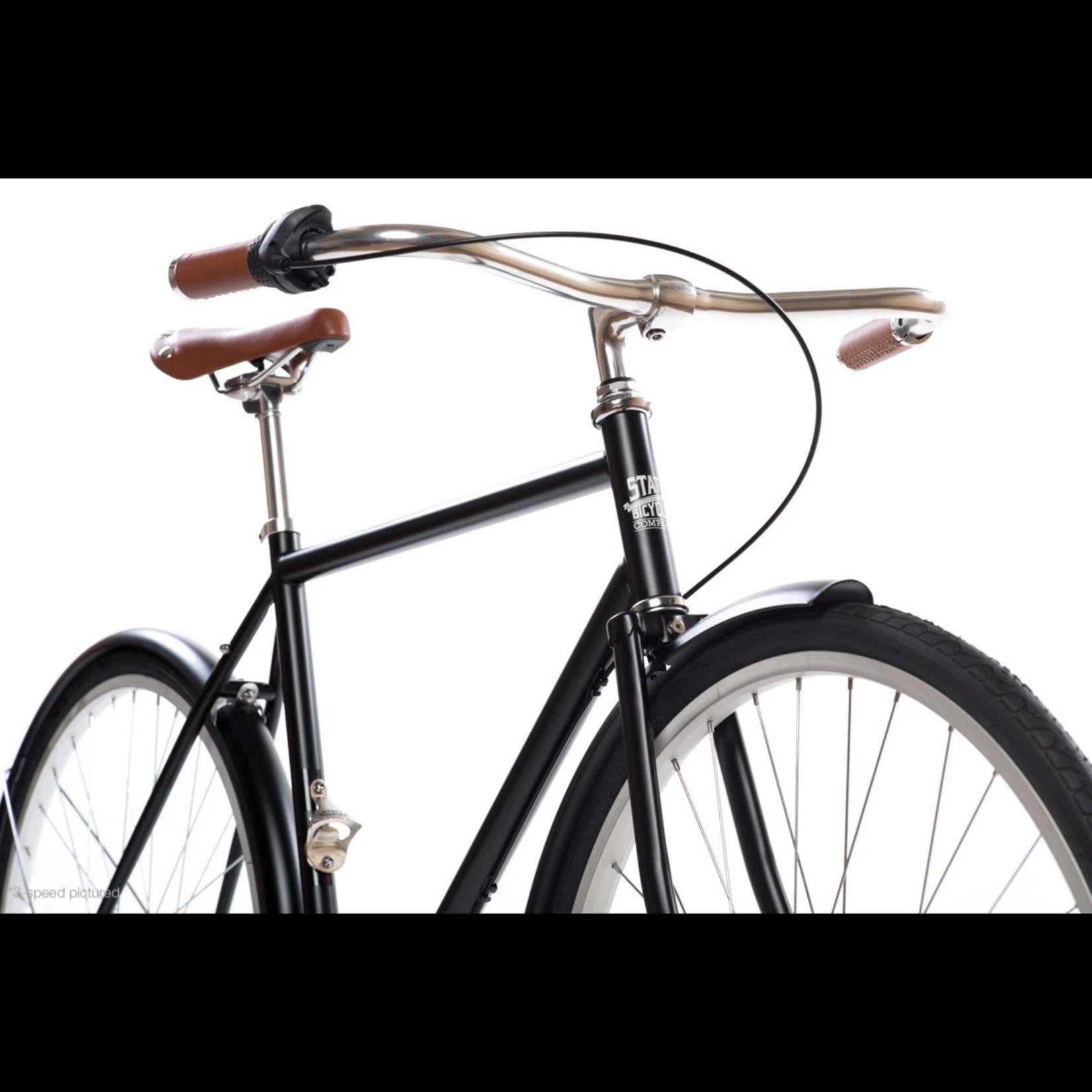 State Bicycle Co. Elliston City Bike