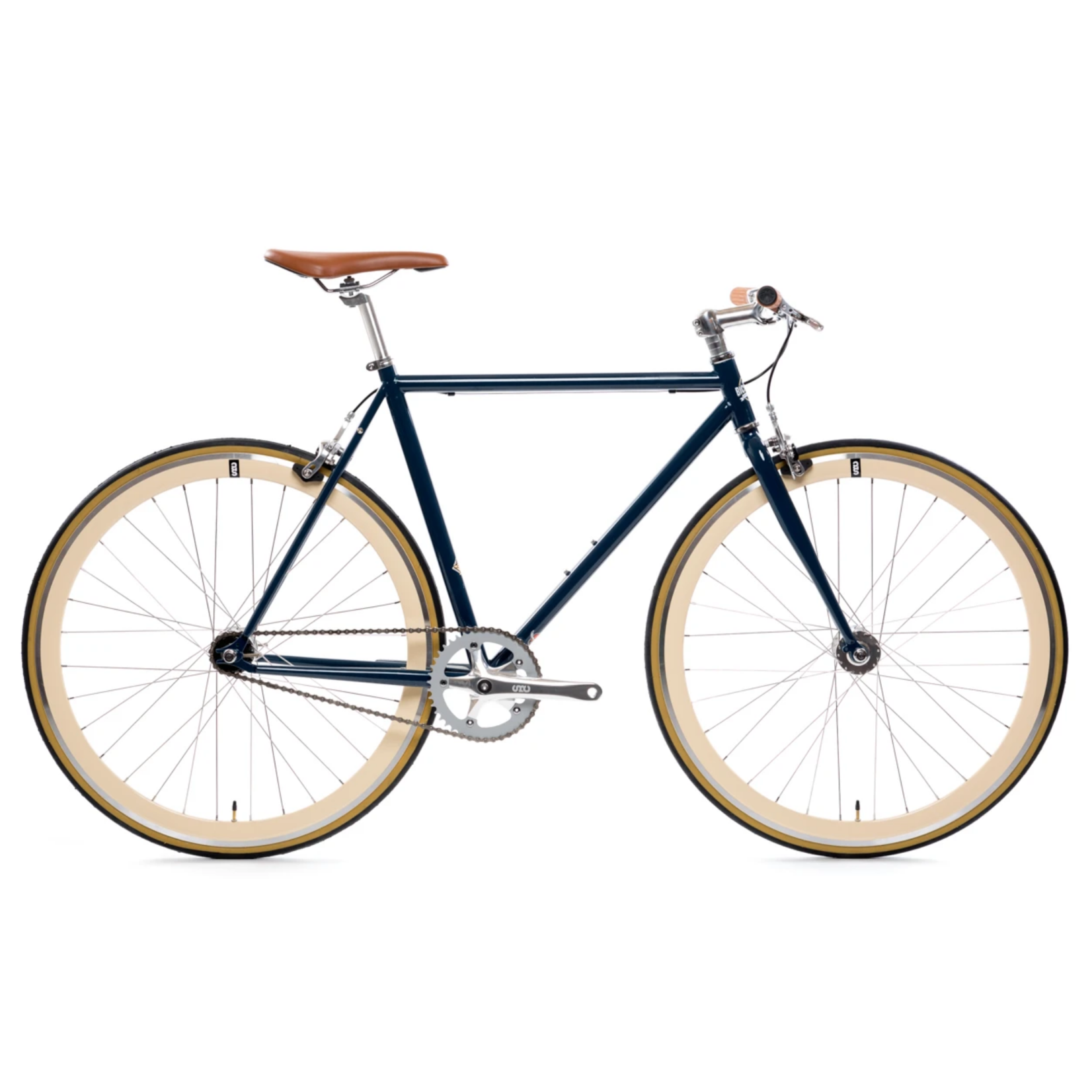 State Bicycle Co. Core Rigby Line Single Speed
