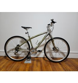 Used Giant Cypress LX