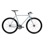 State Bicycle Co Pigeon Grey Core Line Single Speed