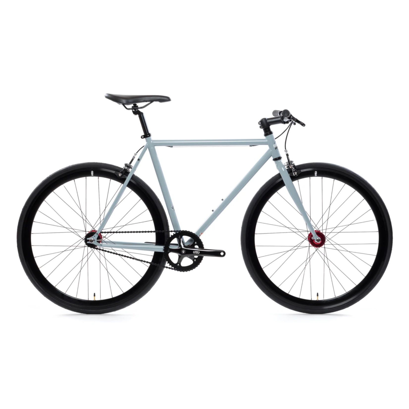 State Bicycle Co. Core Pigeon Grey Line Single Speed