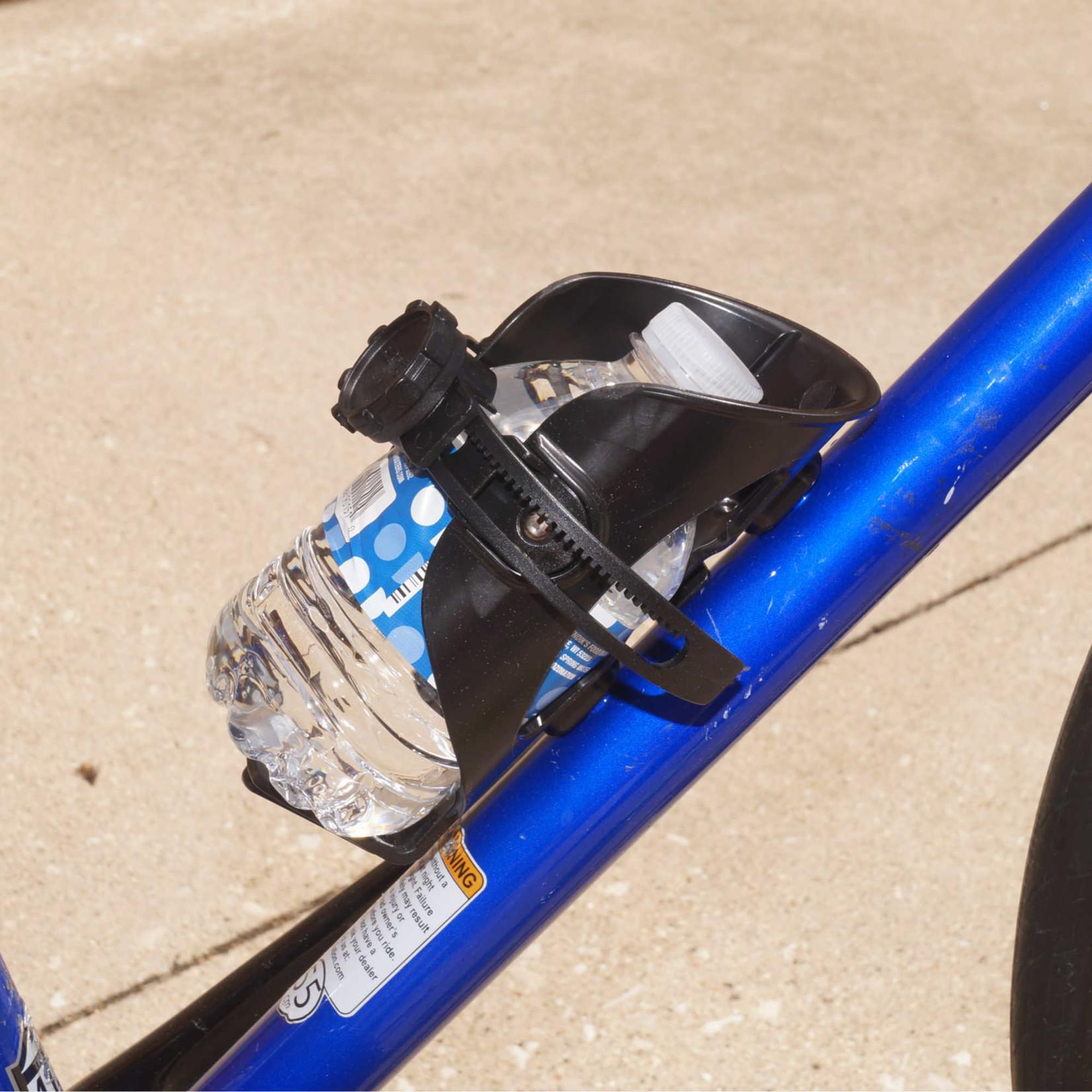 Bikase ABC Adjustable Bottle Cage Drink Holder