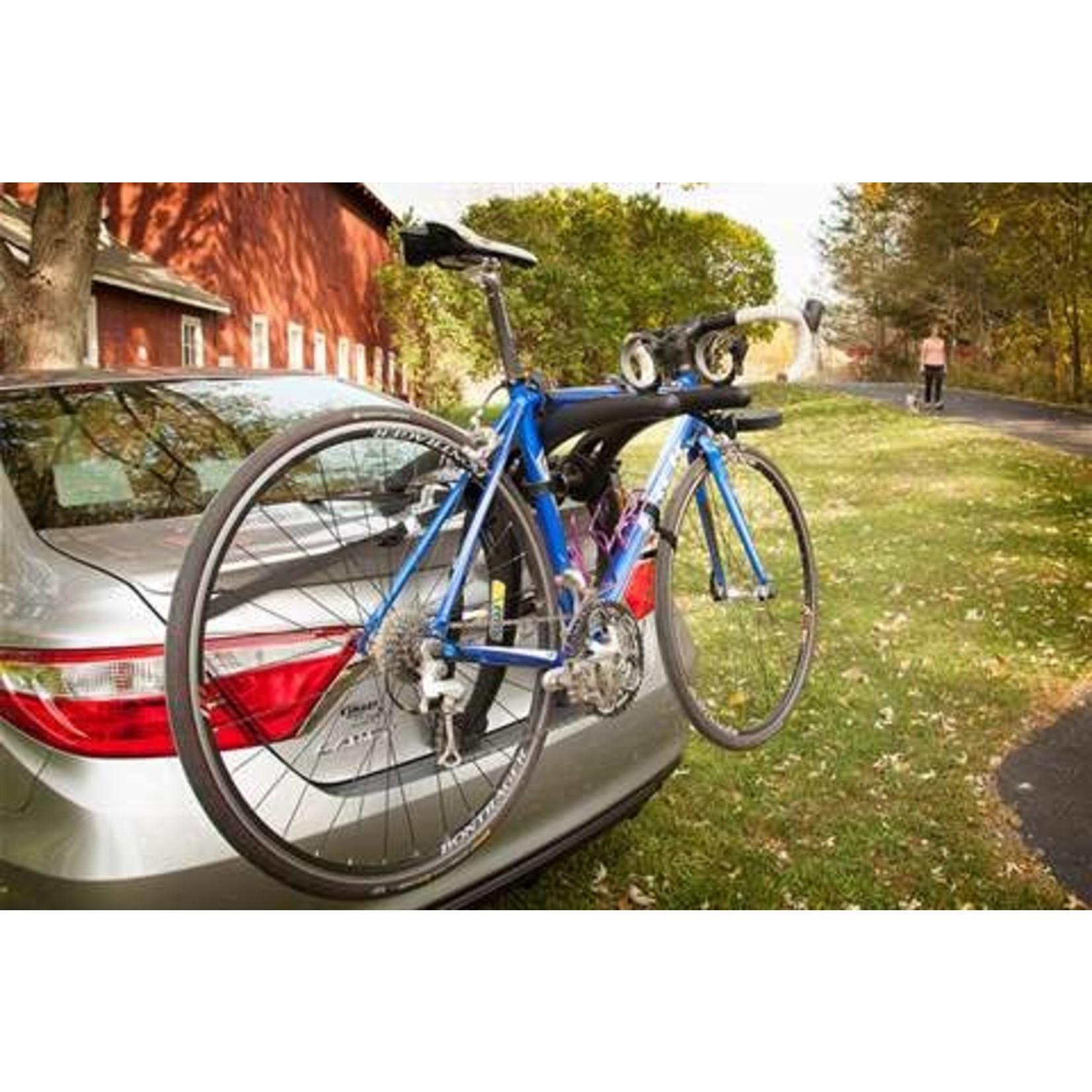 Saris Bones Trunk Rack: 2 Bike