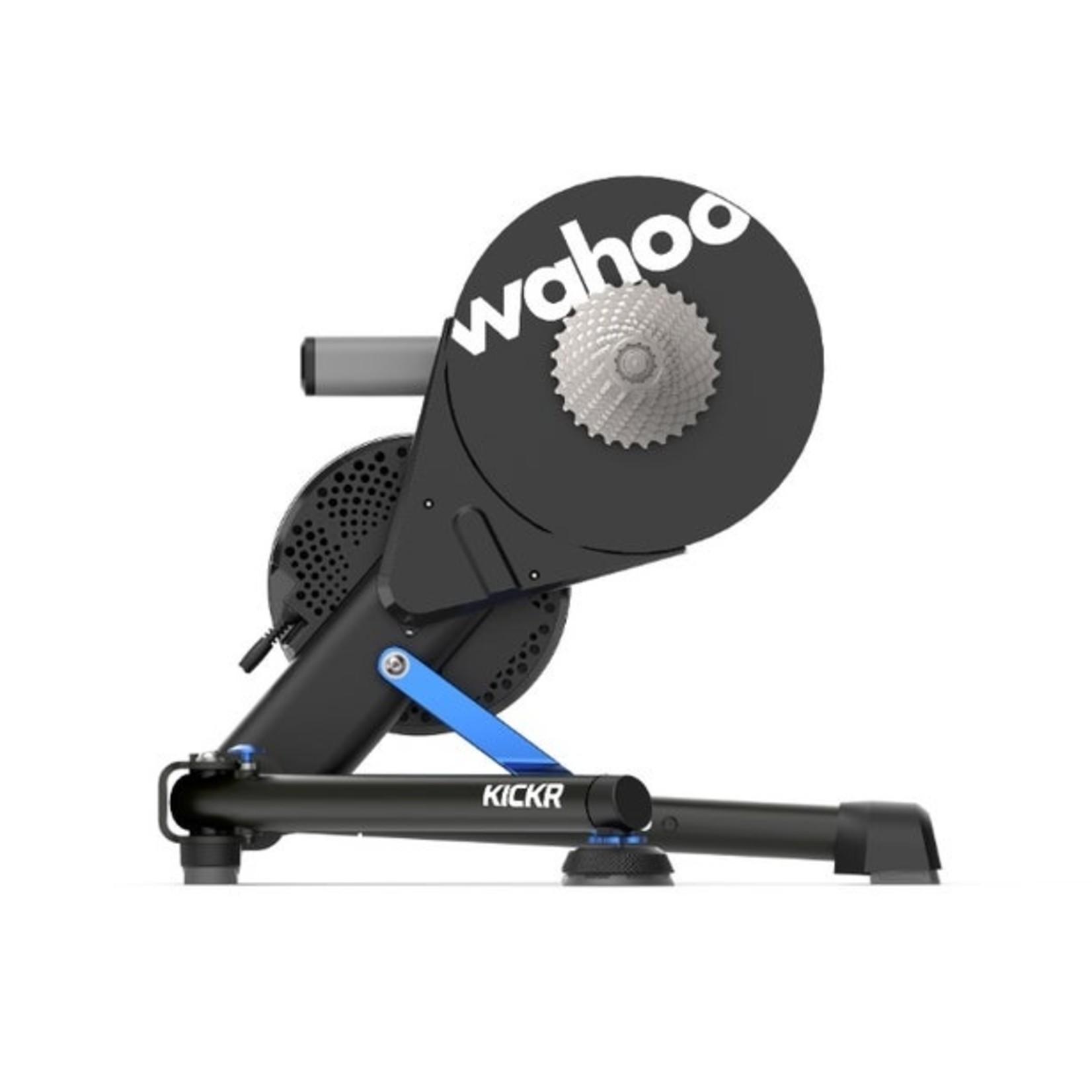 Wahoo Fitness Kickr Smart Power Trainer