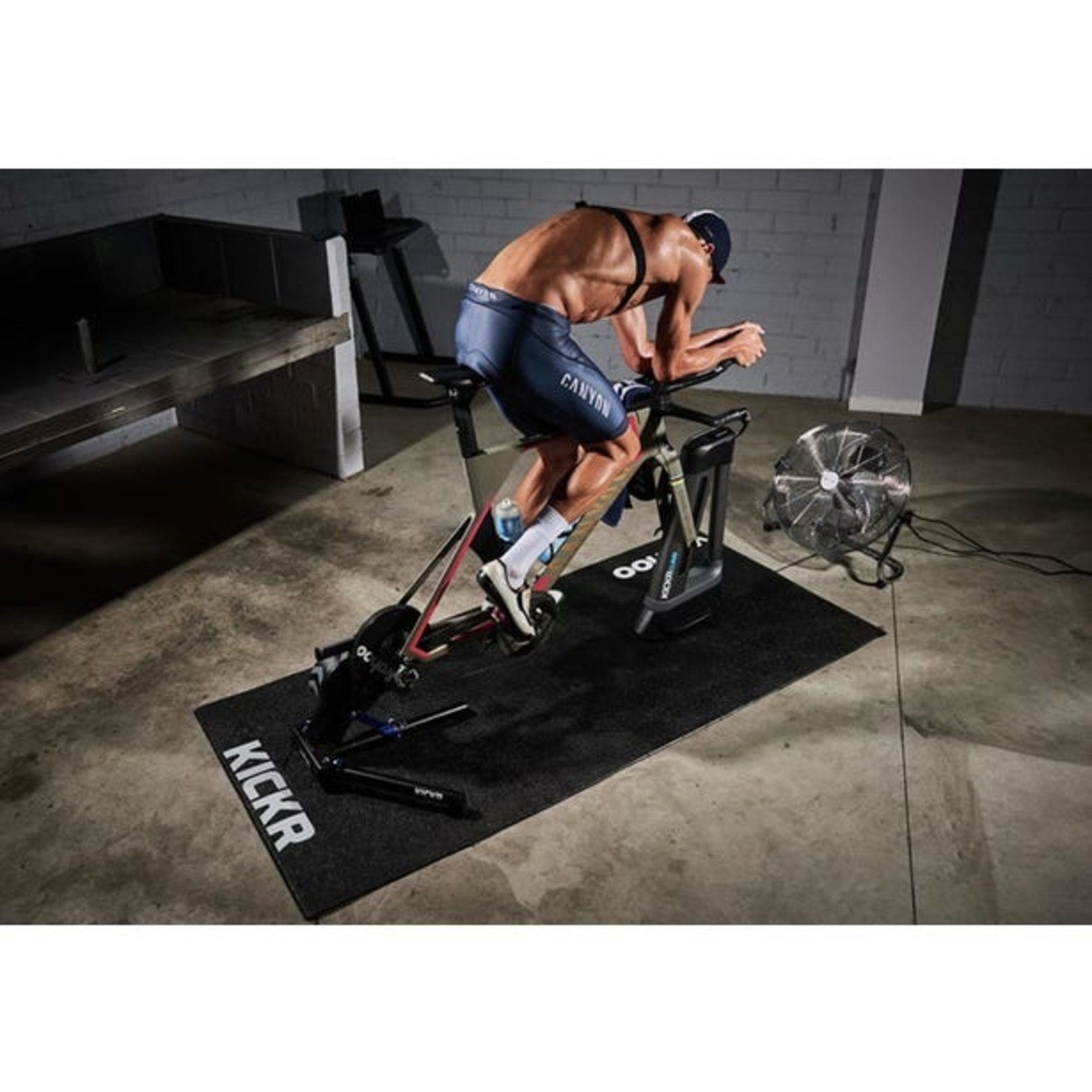 Kickr Trainer Mat