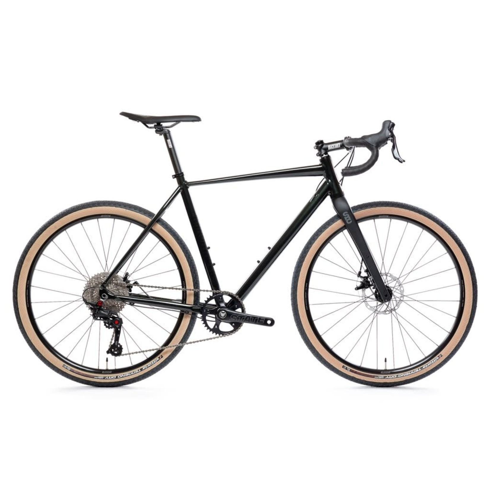 State Bicycle Co. 6061 All Road Woodland Green