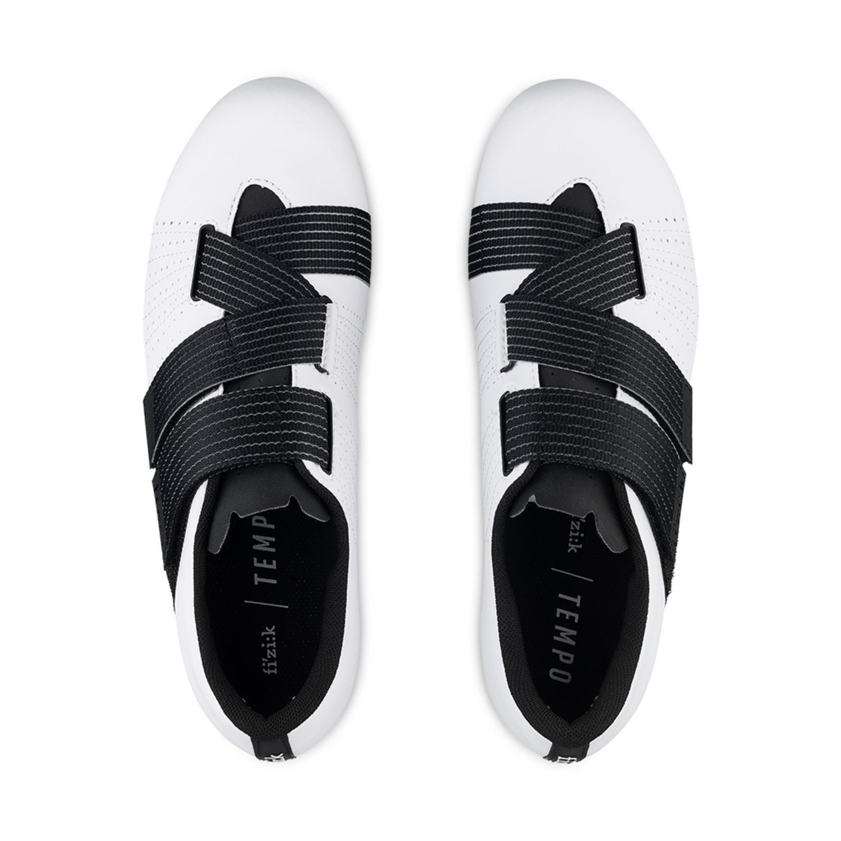 Fizik Tempo Powerstrap R5 Cycling Shoe