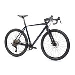 State Bicycle Co. 6061 Black Label All-Road - Deep Pacific 700c Medium 54cm