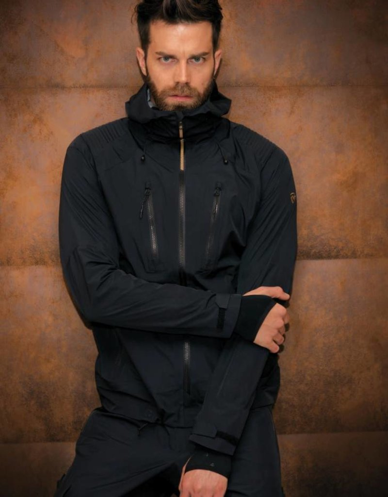 DX 3L Aurum Kapuzen Jacket