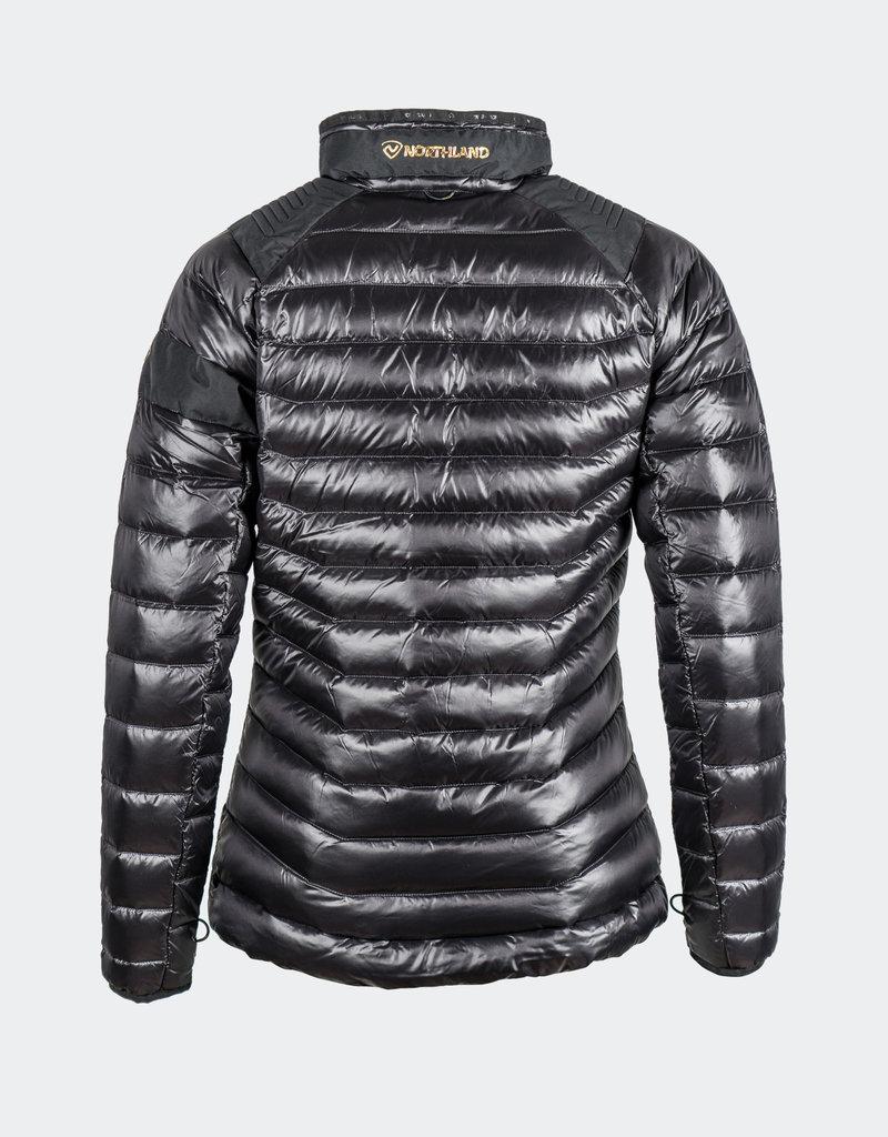 Auruma Down Jacket