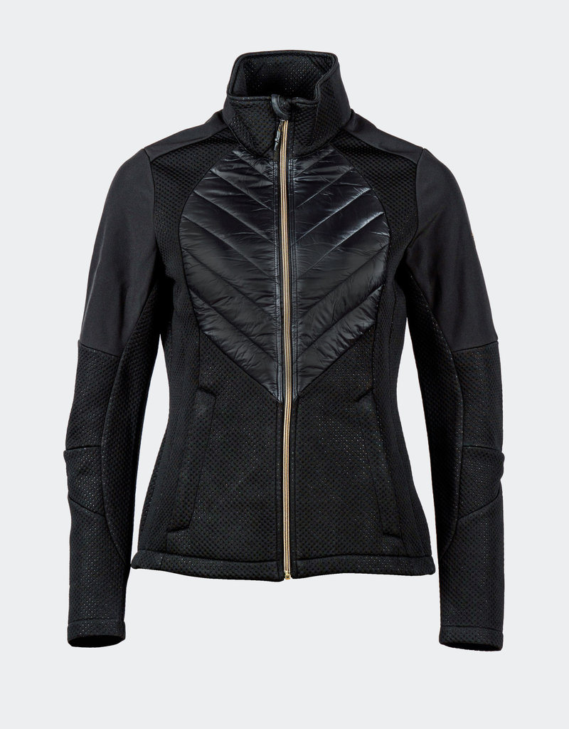 Auruma Jersey Jacket Primaloft