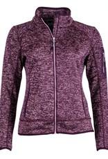 NLF Mila Strick Fleece Jacket