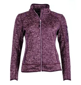 NLF Mila Strick Fleece Jacket