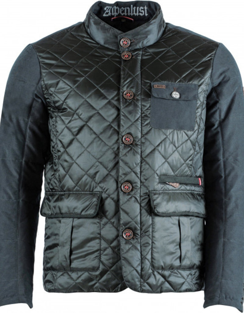 Igor Stepp Jacket