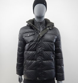 Carlo Down Jacket