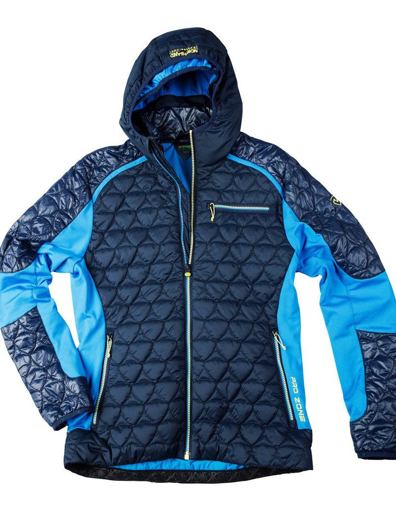 Sean Microloft Kapuzen Jacket MS