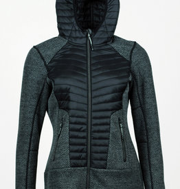 NLF Mattis Kapuzen Jacket