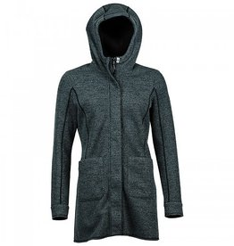 NLF Mila Kurz Mantel Fleece Jacket