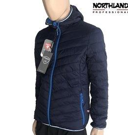 CAMPERA NLF PRIMALOFT® Reversible Jacket W/Hoo