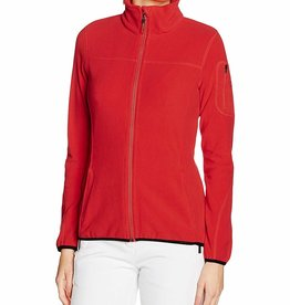 Womens Flora Fleece Jacket