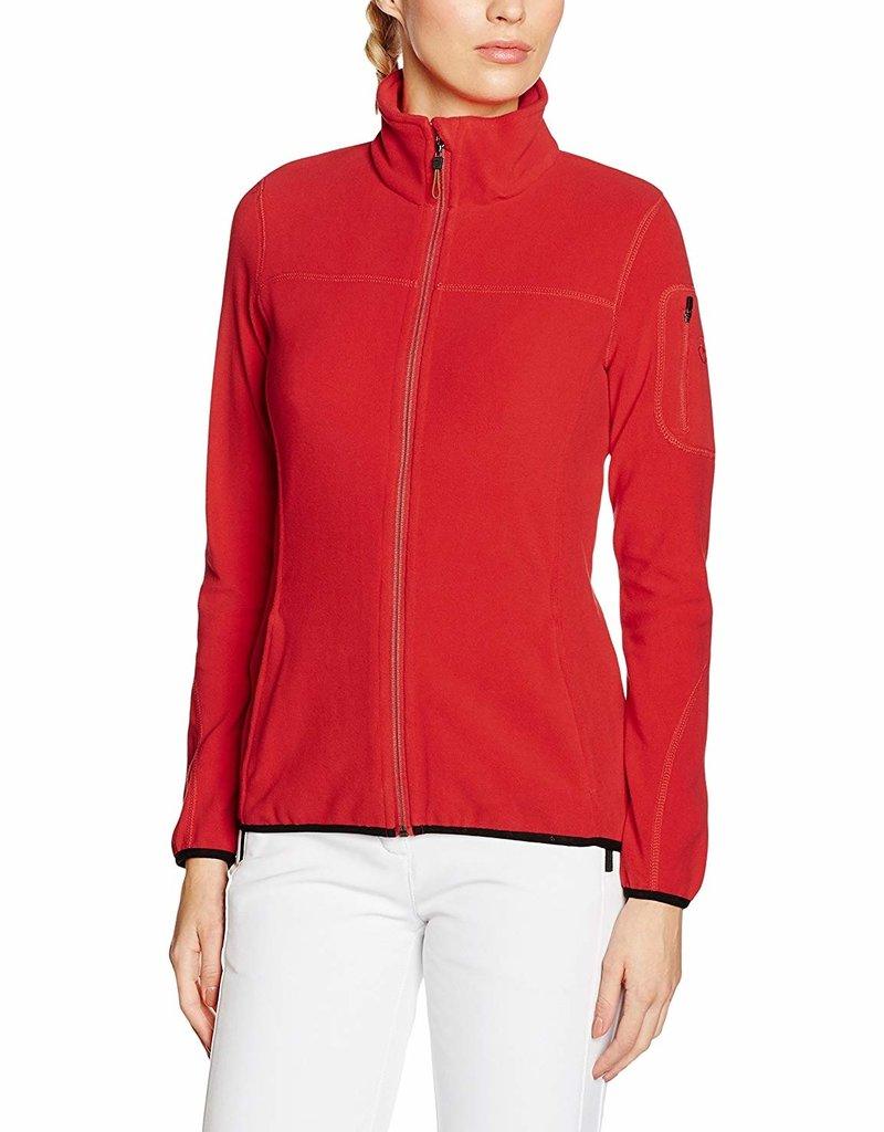 Womens Flora Fleece Jacket