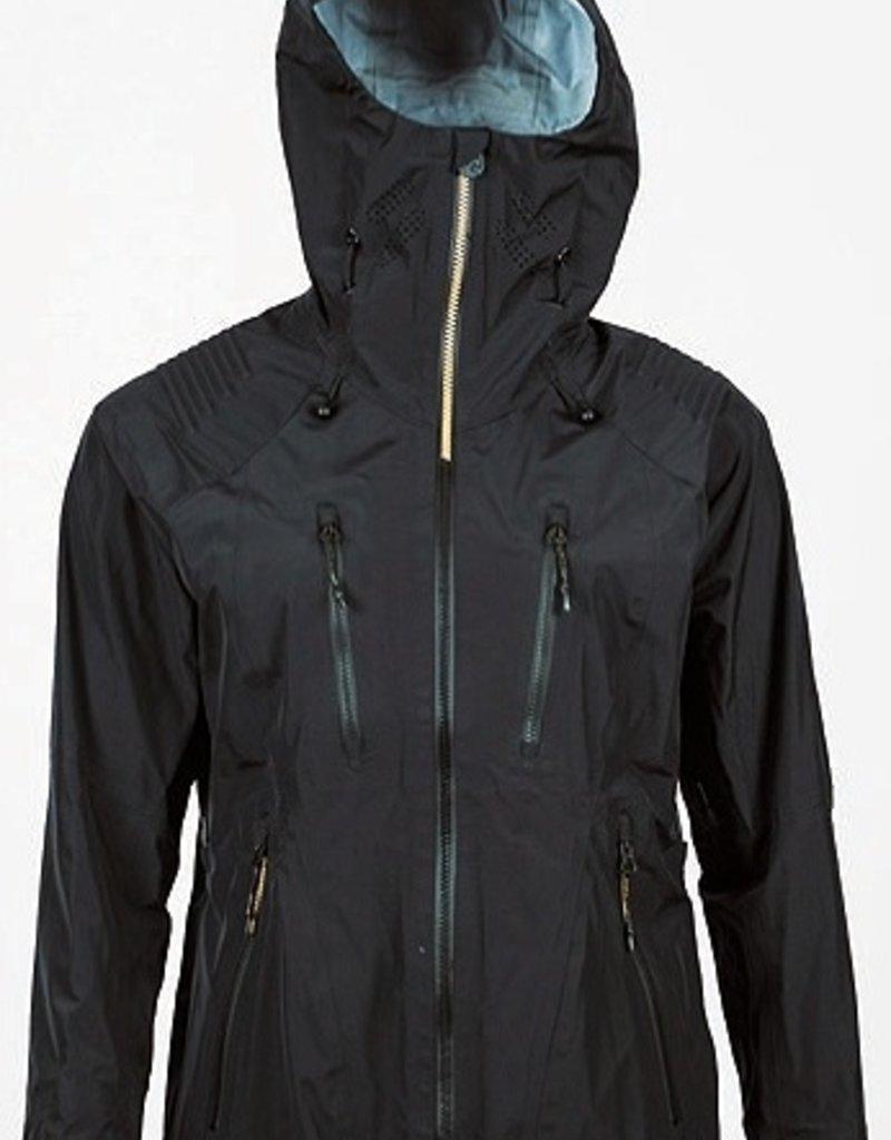 DX 3L Auruma Kapuzen Jacket