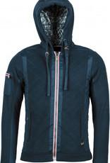 Ivor Woll-Stepp Jacket