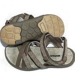 Mia Leather Sandals